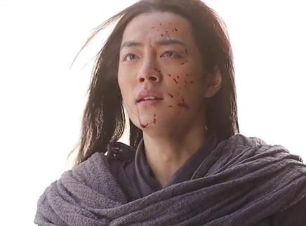 《诛仙》张小凡特辑 肖战演绎平凡少年的反转人生