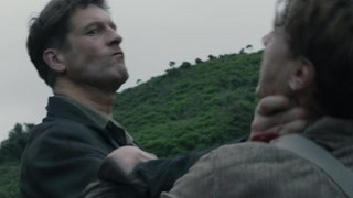 髓骨:杰克被男子暴揍 脑子恐怖袭入兄弟四人的家