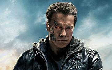《终结者5》采访特辑 终结者系列首登IMAX大银幕