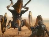 大批外星昆虫攻占火星,变异虫族上演燃爆的人虫大战