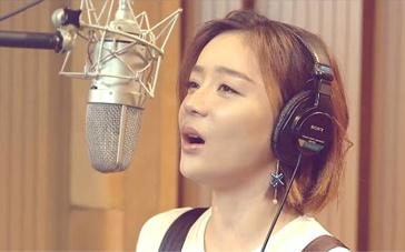 《黑粉》插曲MV《有你就足够》 朴灿烈袁姗姗发糖