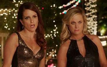 《姐妹》精彩片段 派对氛围逐渐失控两姐妹抓狂