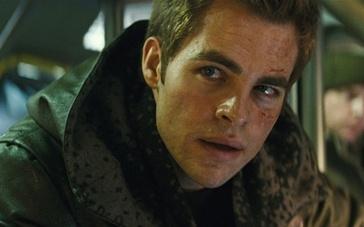 《星际迷航》片段 船长初遇麦考伊