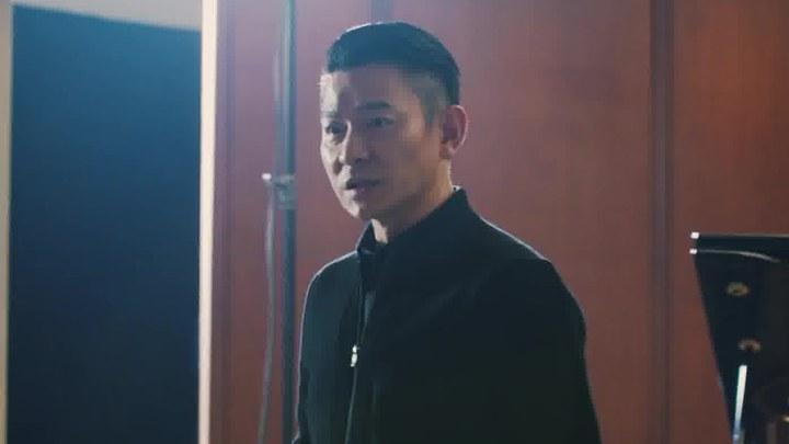 热血合唱团 花絮5:刘德华特辑 (中文字幕)