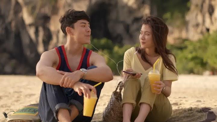 友情以上 MV3:《想太多》