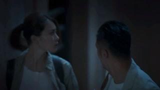 《冒险王卫斯理之支离人》余文乐x胡然今天你恋爱了吗