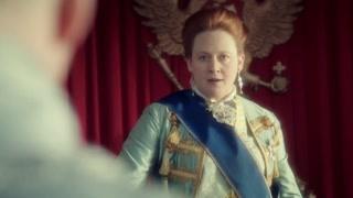 伊丽莎白的身体日渐衰弱 叶卡捷琳娜收到一份执政密旨