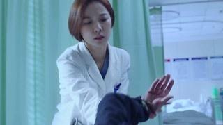 《急诊科医生》王珞丹的这双眼睛快把我融化了