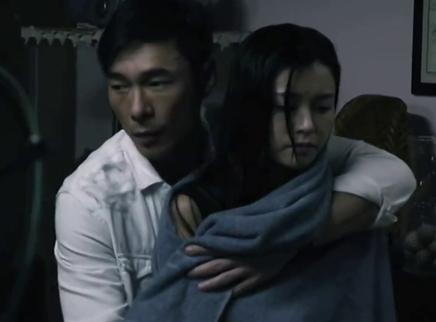 《凶手还未睡》文咏珊特辑 极端演绎自我
