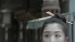 《重耳传奇》上天眷顾的小女神张含韵看一眼就迷上