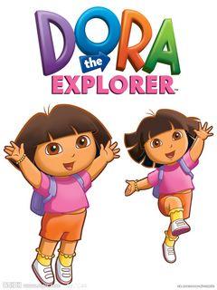 爱探险的朵拉第3季