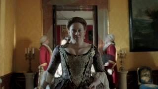 伊丽莎白为彼得选妻 索菲娅就是最佳人选