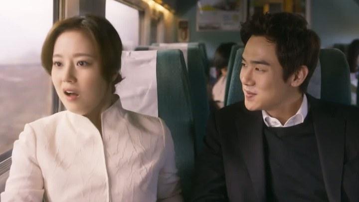 那天的氛围 韩国预告片