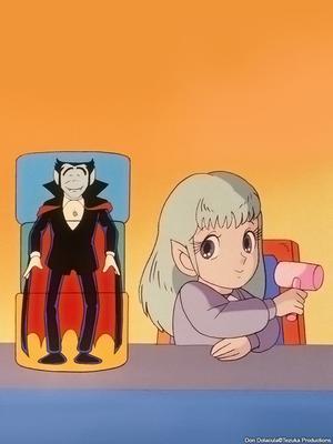吸血鬼在日本