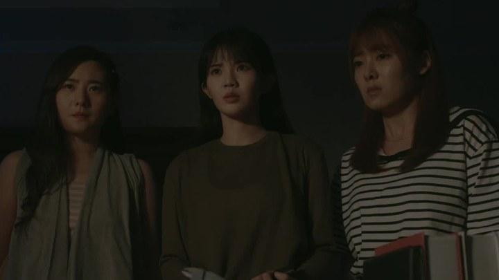 七月半3:灵触第七感 预告片1:终极版 (中文字幕)