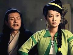 武松-40:孙二娘张青遭暗算轻松过关