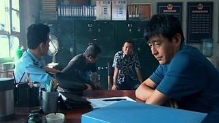 《惊天动地》警察对杨福鼎等人进行审问 交代的和石碑无关啊