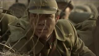 日本鬼子进村搜查!没想到被八路军安排的明明白白!