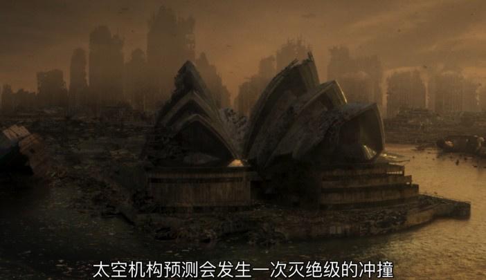 电影《末日逃生》发布终极预告
