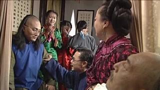 王太医病入膏肓,除了喜来乐谁能救!可你能请来吗?