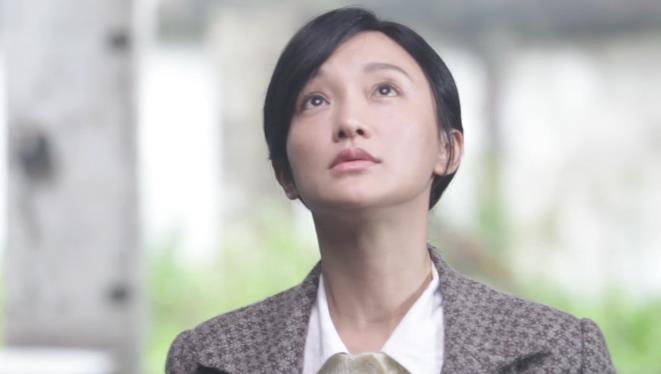 """《明月几时有》周迅特辑—""""方兰的觉醒"""""""