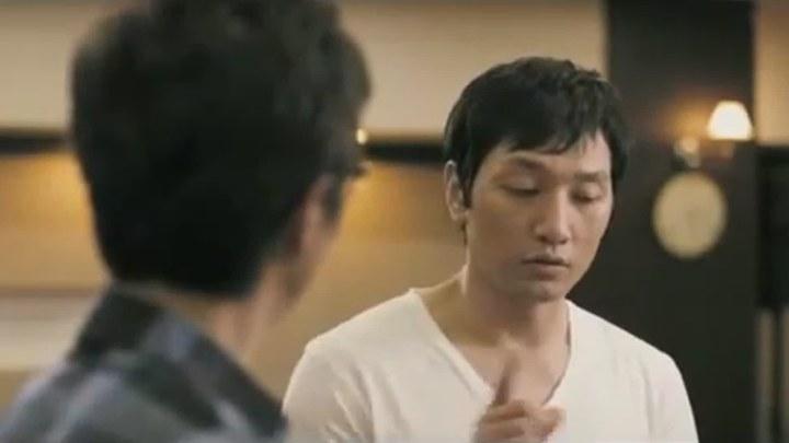 潇洒人生 韩国预告片