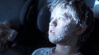 冰冻千年的机器熊孩子