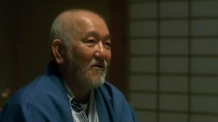 RAILWAYS 给不能传达爱的大人们 日本预告片