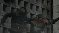 罗宾汉 片段之Gate Assault