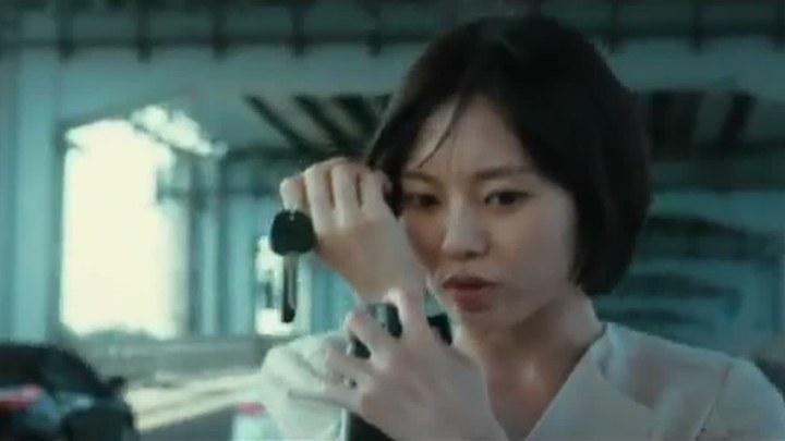 借尸还魂 韩国预告片2