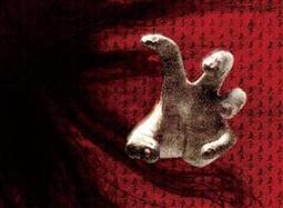 《贞子3D》先行预告 电视鬼爪多面来袭再现惊心吓
