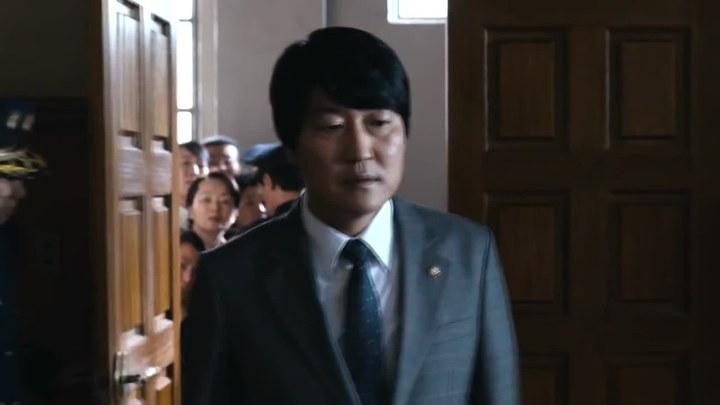 辩护人 韩国预告片2