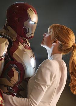 超级英雄爱情传奇