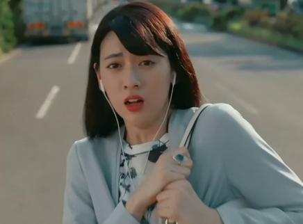 《与我跳舞》终极预告片 三吉彩花展现反差魅力