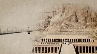 英霍蒂普是如何带领臣民度过百年的旱灾? 简直就像神话传说!
