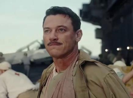 """《决战中途岛》口碑特辑 观众盛赞视效""""看到心脏爆炸"""""""