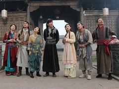 《龙门镖局》第二季搜狐视频即将上线 首款片花曝光