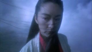 《东方不败》葵花宝典已大成 林青霞美哭