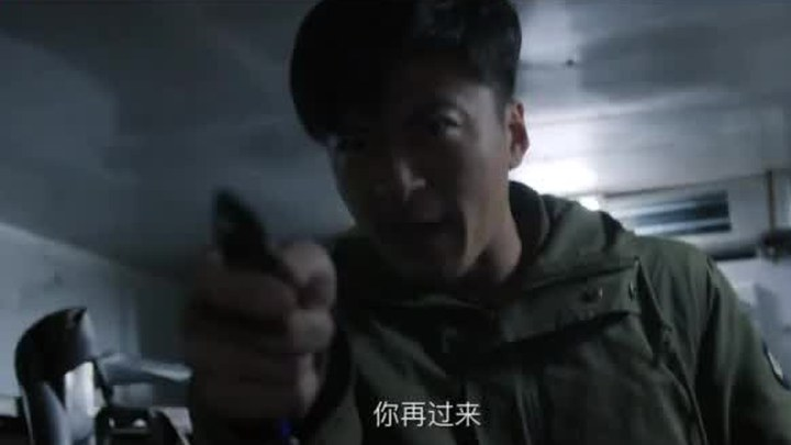 致命复活 预告片:终极预告
