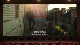哎呀我去刘老师 逆天吐槽污到辣眼睛的电影《王牌贱谍 格林斯比》