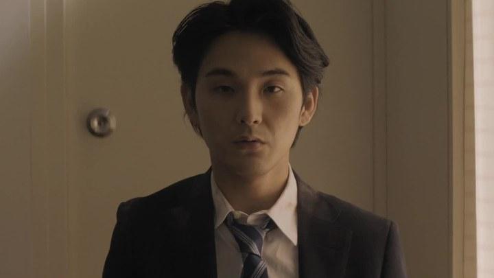 散步的侵略者 日本预告片3
