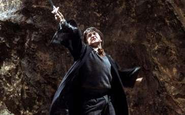 《哈利·波特与密室》片段2