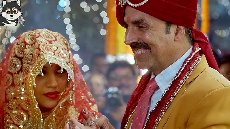 随地大小便竟然是印度人的传统!根据真实事件改编的电影《厕所英雄》!