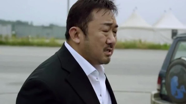 愤怒的黄牛 台湾预告片1 (中文字幕)