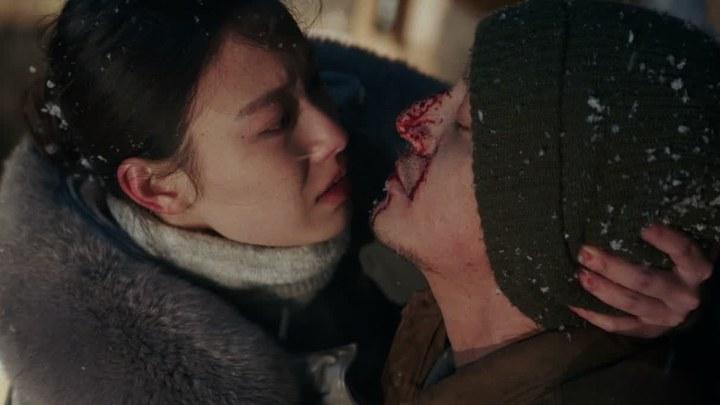 雪暴 MV2:推广曲《静好岁月》