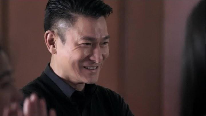 热血合唱团 MV1:刘德华献唱插曲《狮子山下》 (中文字幕)