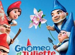 《吉诺密欧与朱丽叶》预告片 开启搞笑三维动画