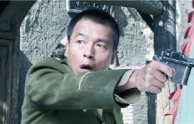 【异镇】第34集预告-王挺醉后开抢闹事