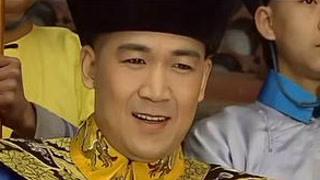 刘墉考状元被拒,从而揭发考试舞弊,皇上怒了,前三名通通面审!#宰相刘罗锅 #南阳正恒 #我的观影报告