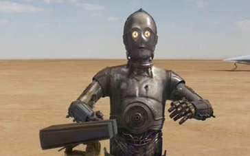 《星球大战前传2:克隆人的进攻》制作特辑